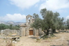 Naxos Church of Aghios Geogios Diasoritis in der N...